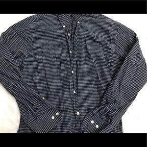 Men's Nautica Button Down Top